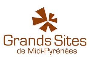 Identité graphique «Grands Sites»