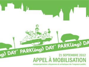 Park(ing) Day