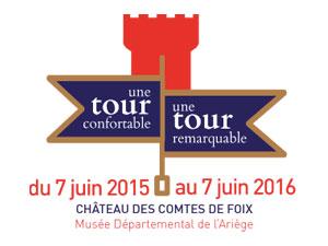 Musée / Château des Comtes de Foix